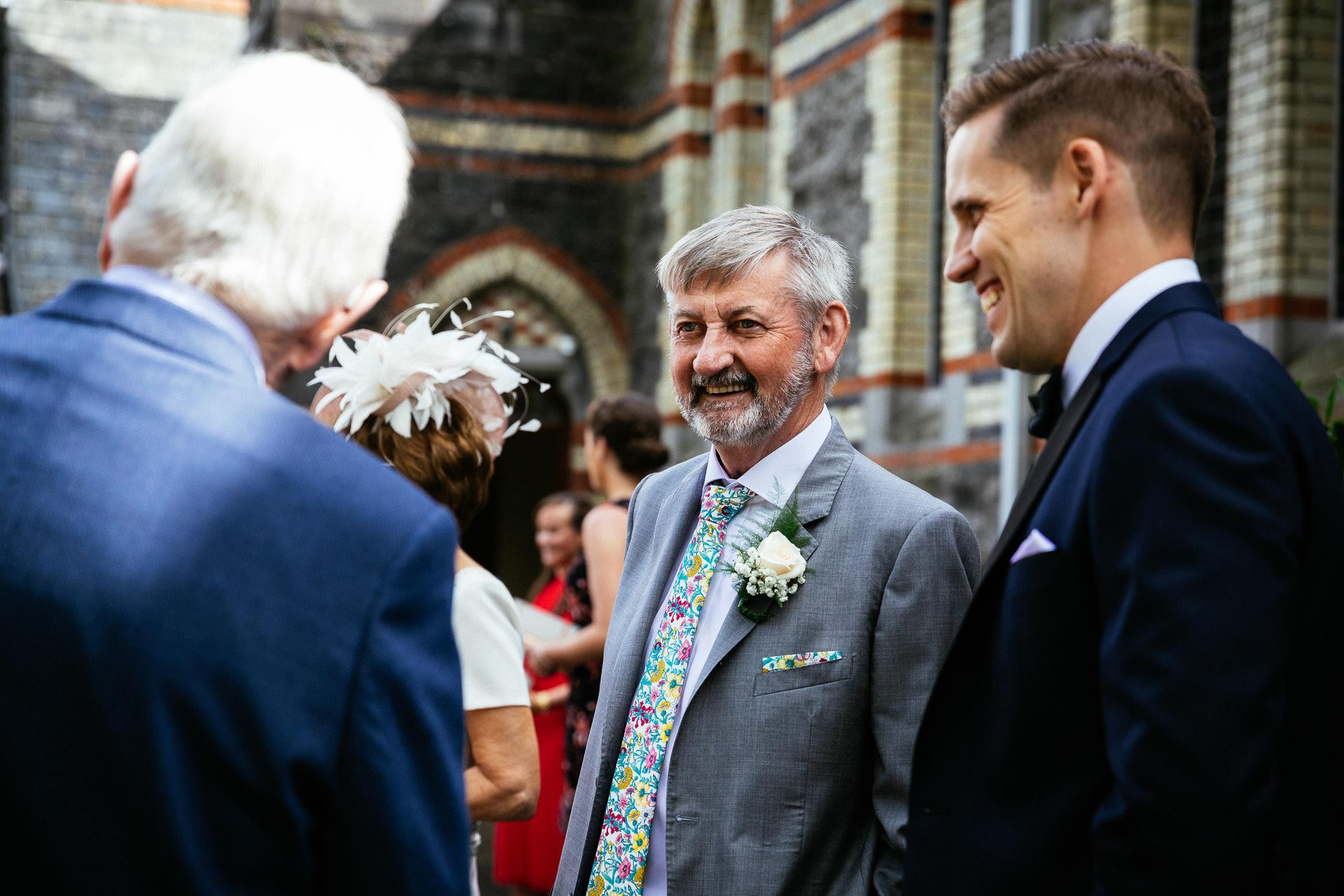 Knightsbrook Hotel Trim Castle Wedding Photographer 31