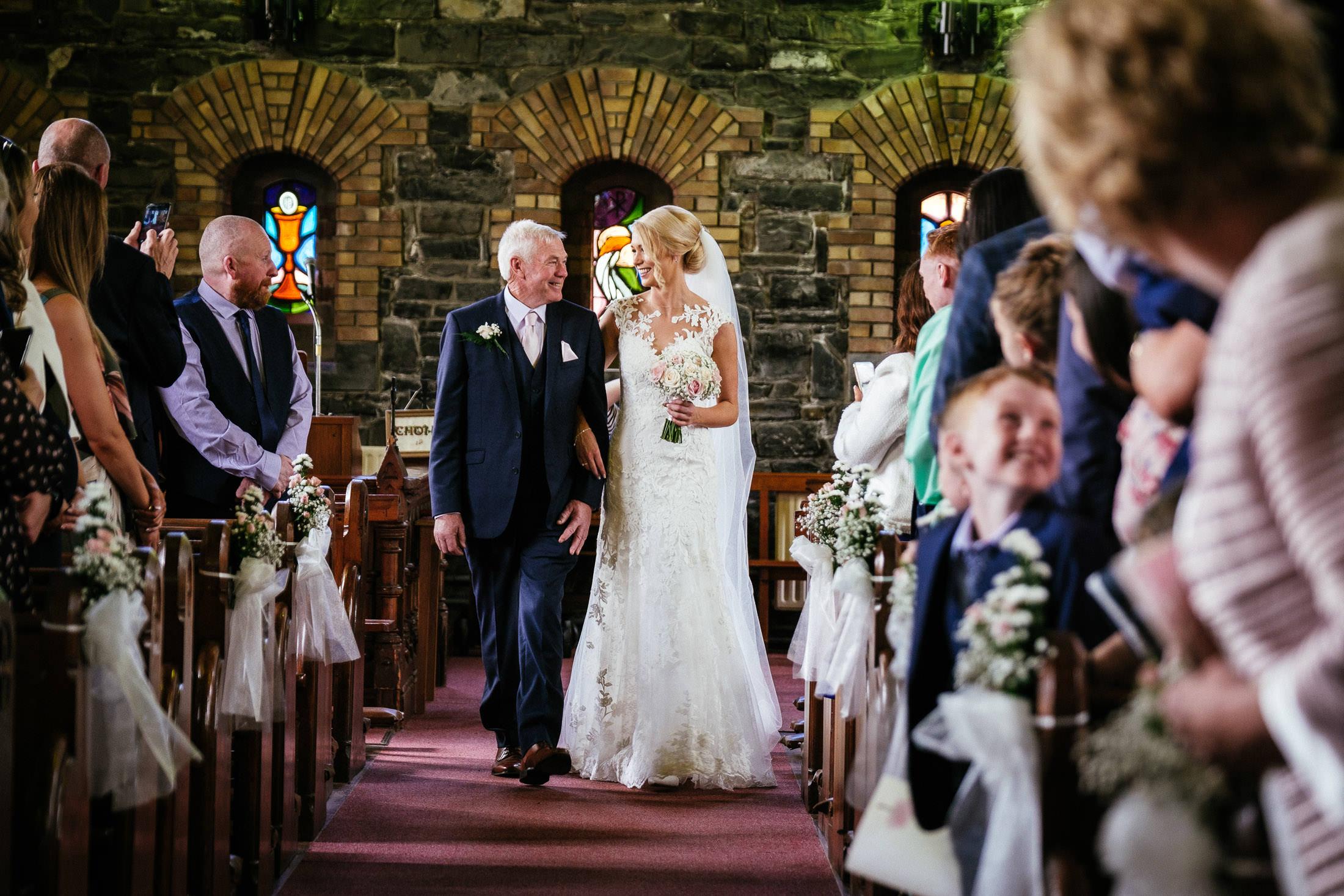 Knightsbrook Hotel Trim Castle Wedding Photographer 39