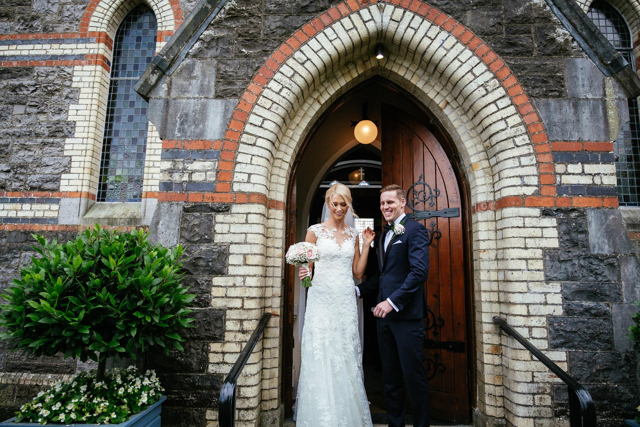 Knightsbrook Hotel Trim Castle Wedding Photographer 50