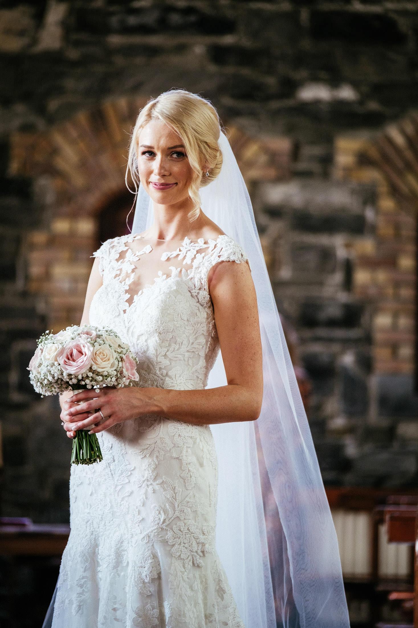 Knightsbrook Hotel Trim Castle Wedding Photographer 60