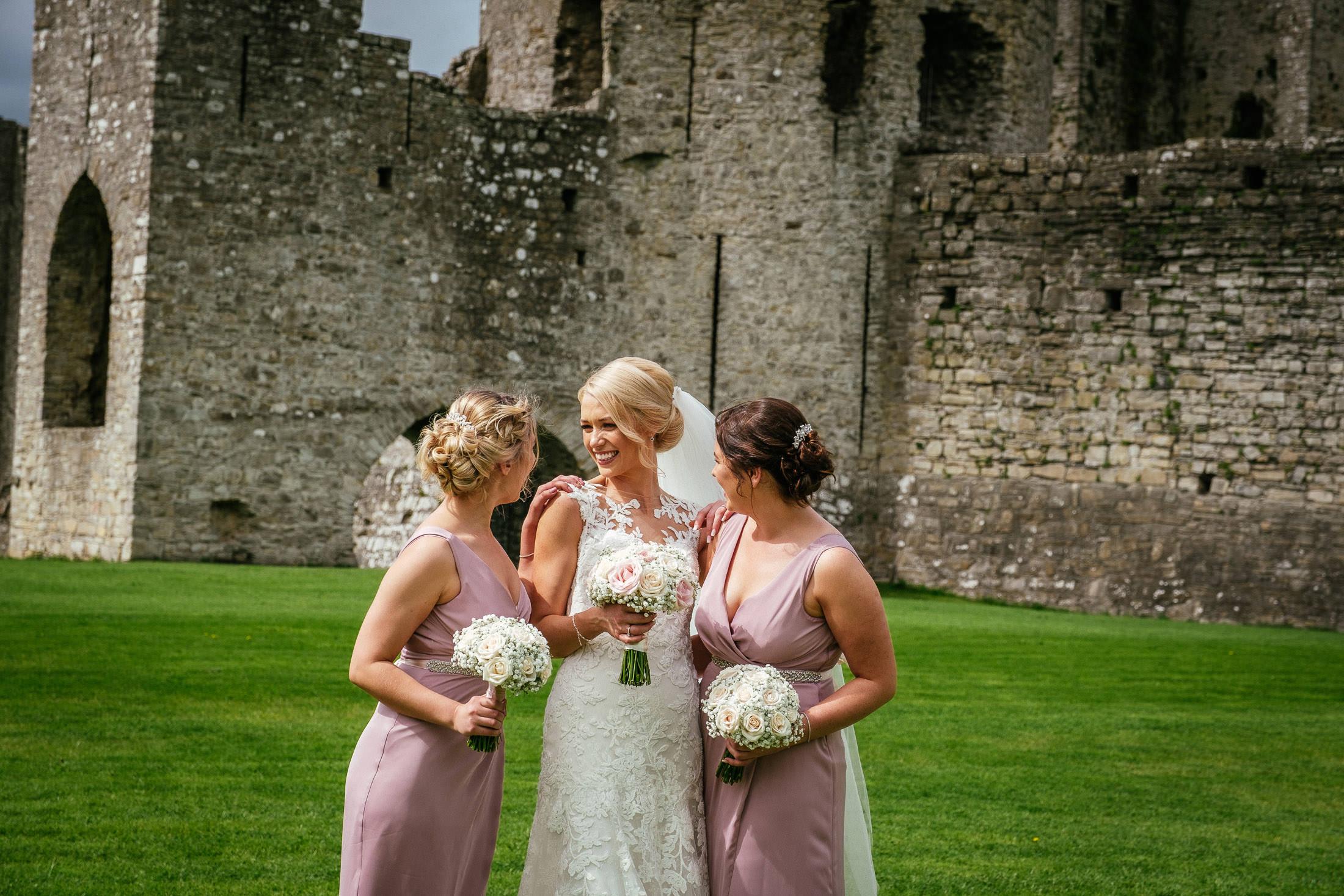 Knightsbrook Hotel Trim Castle Wedding Photographer 64