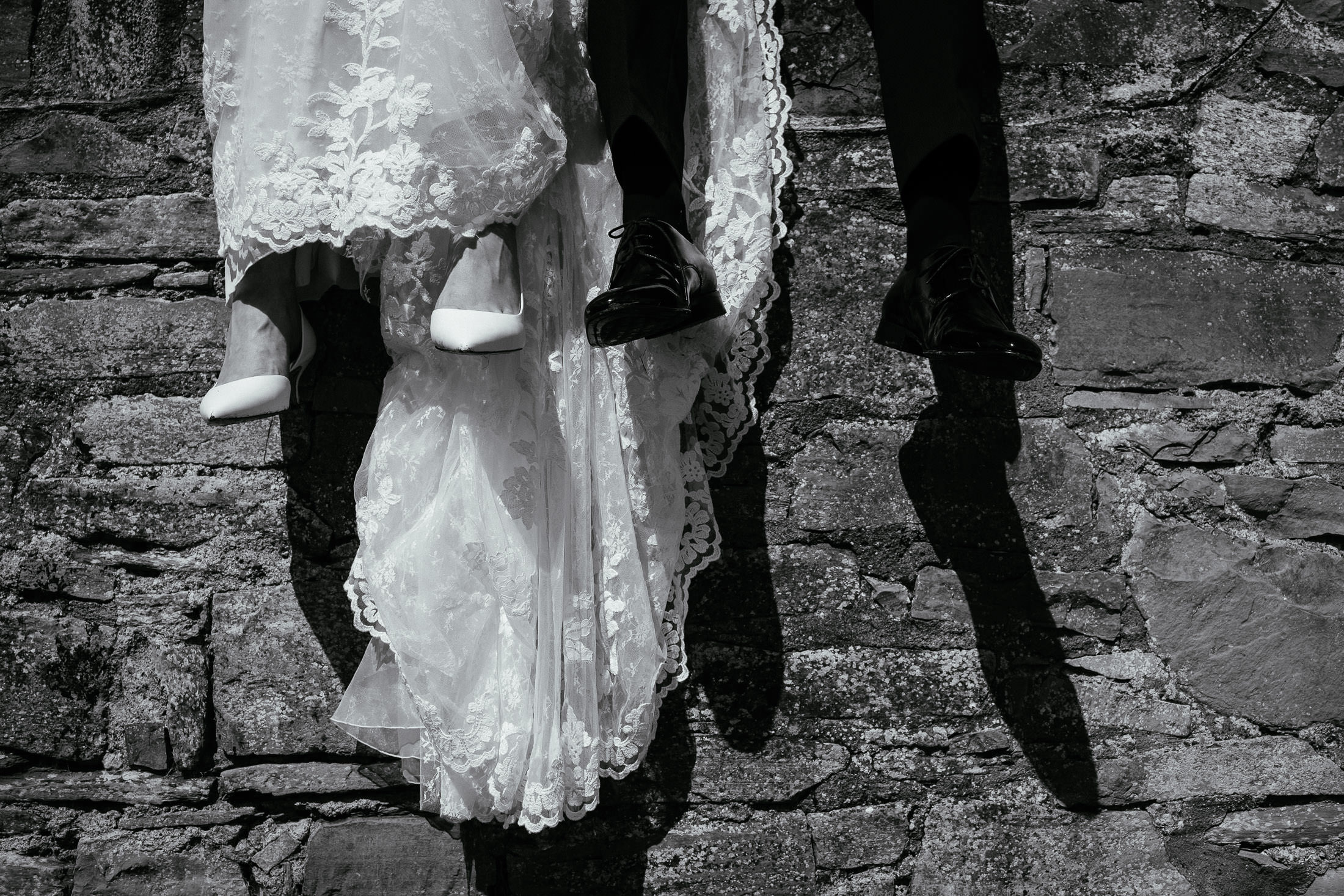 Knightsbrook Hotel Trim Castle Wedding Photographer 66