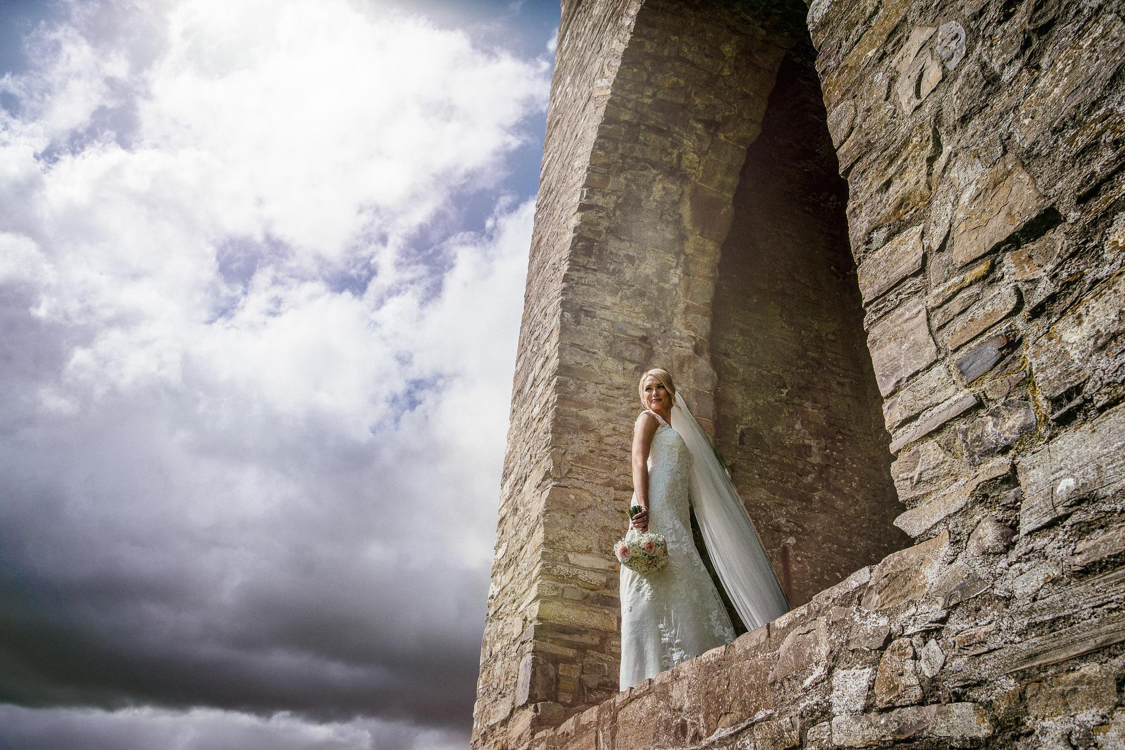 Knightsbrook Hotel Trim Castle Wedding Photographer 70