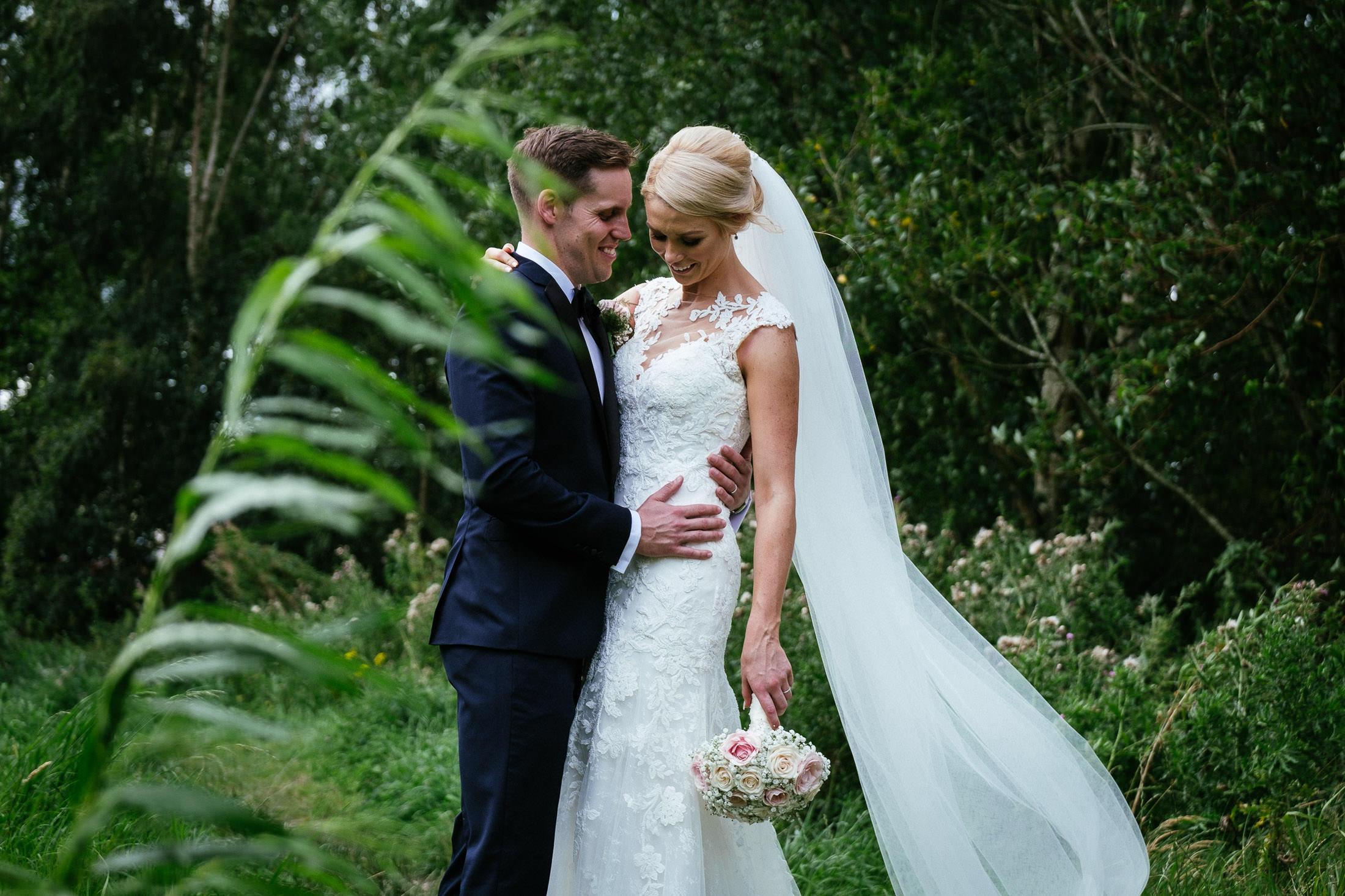 Knightsbrook Hotel Trim Castle Wedding Photographer 75