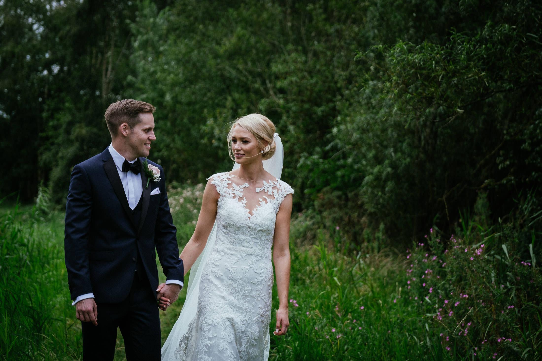 Knightsbrook Hotel Trim Castle Wedding Photographer 78
