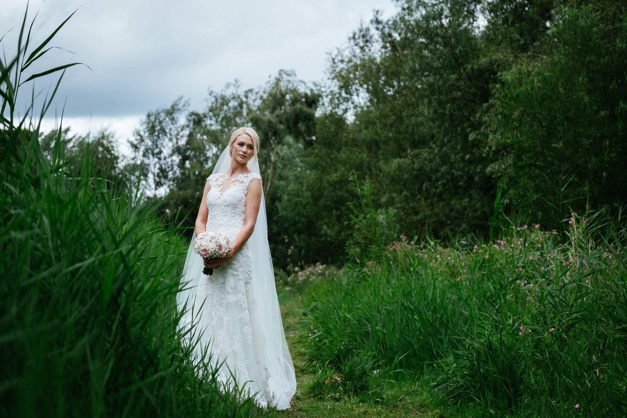 Knightsbrook Hotel Trim Castle Wedding Photographer 79