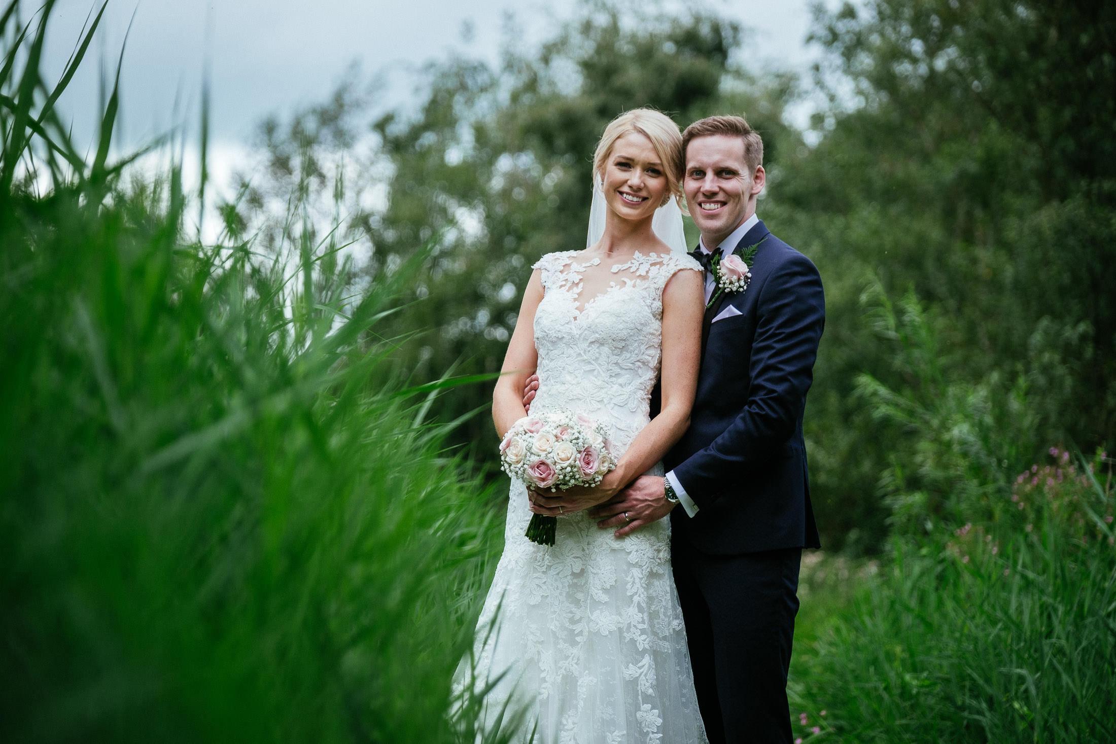 Knightsbrook Hotel Trim Castle Wedding Photographer 80