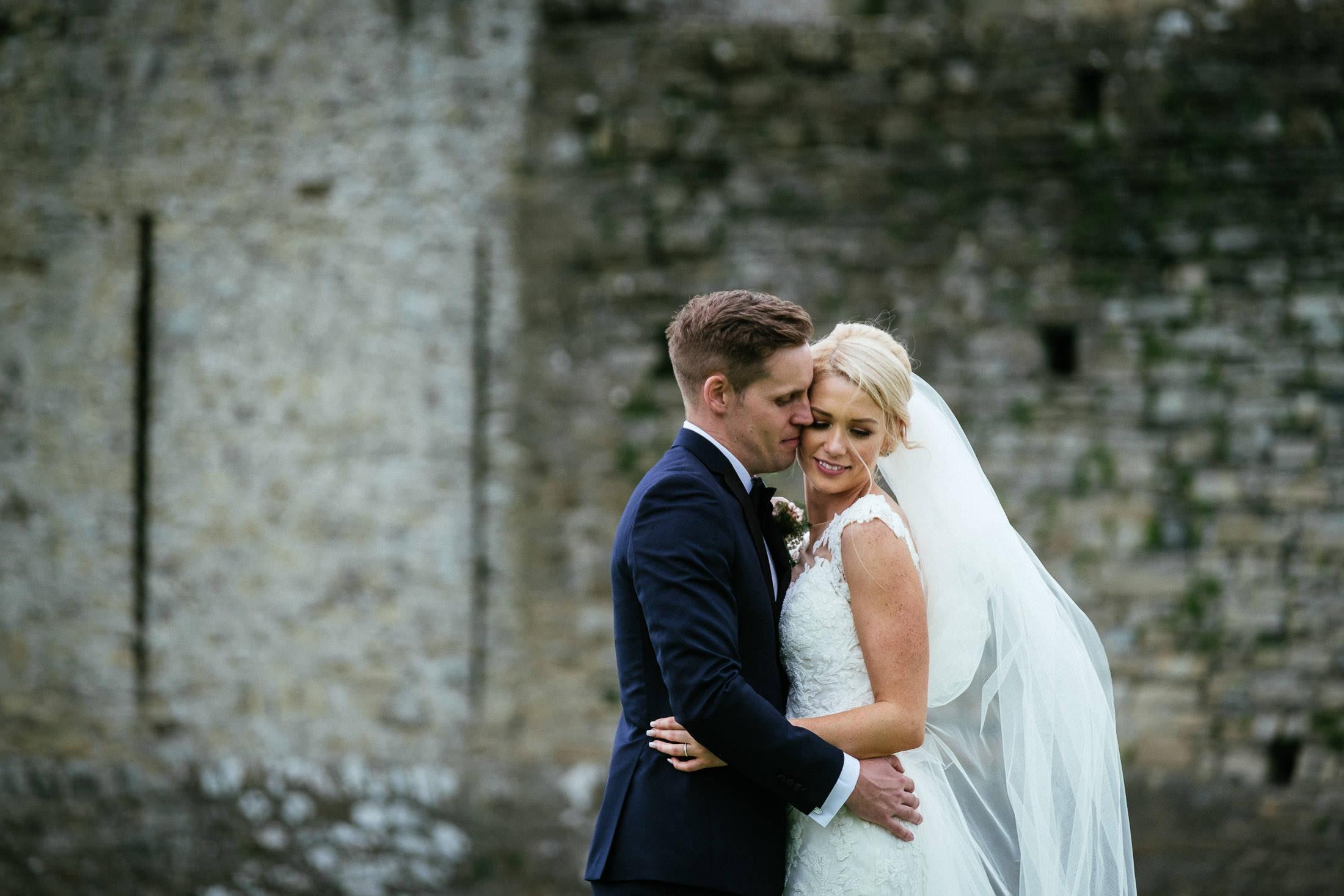 Knightsbrook Hotel Trim Castle Wedding Photographer 83