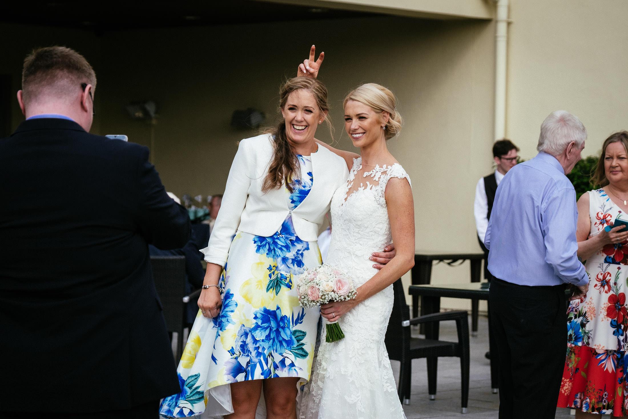 Knightsbrook Hotel Trim Castle Wedding Photographer 88
