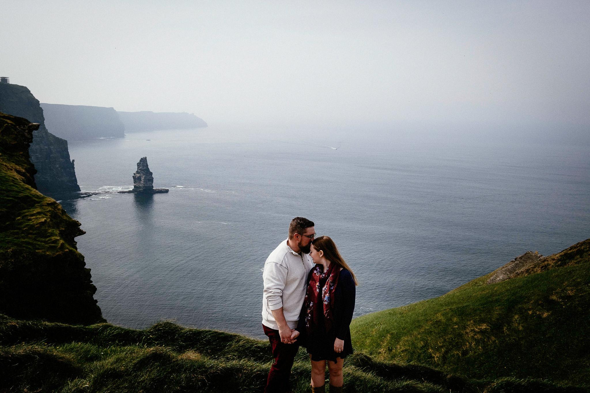 best elopement Photographer Corcomroe abbey 1