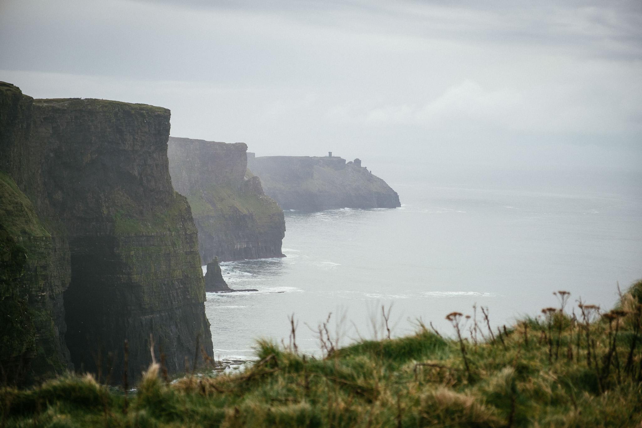 Cliffs of Moher Irelan