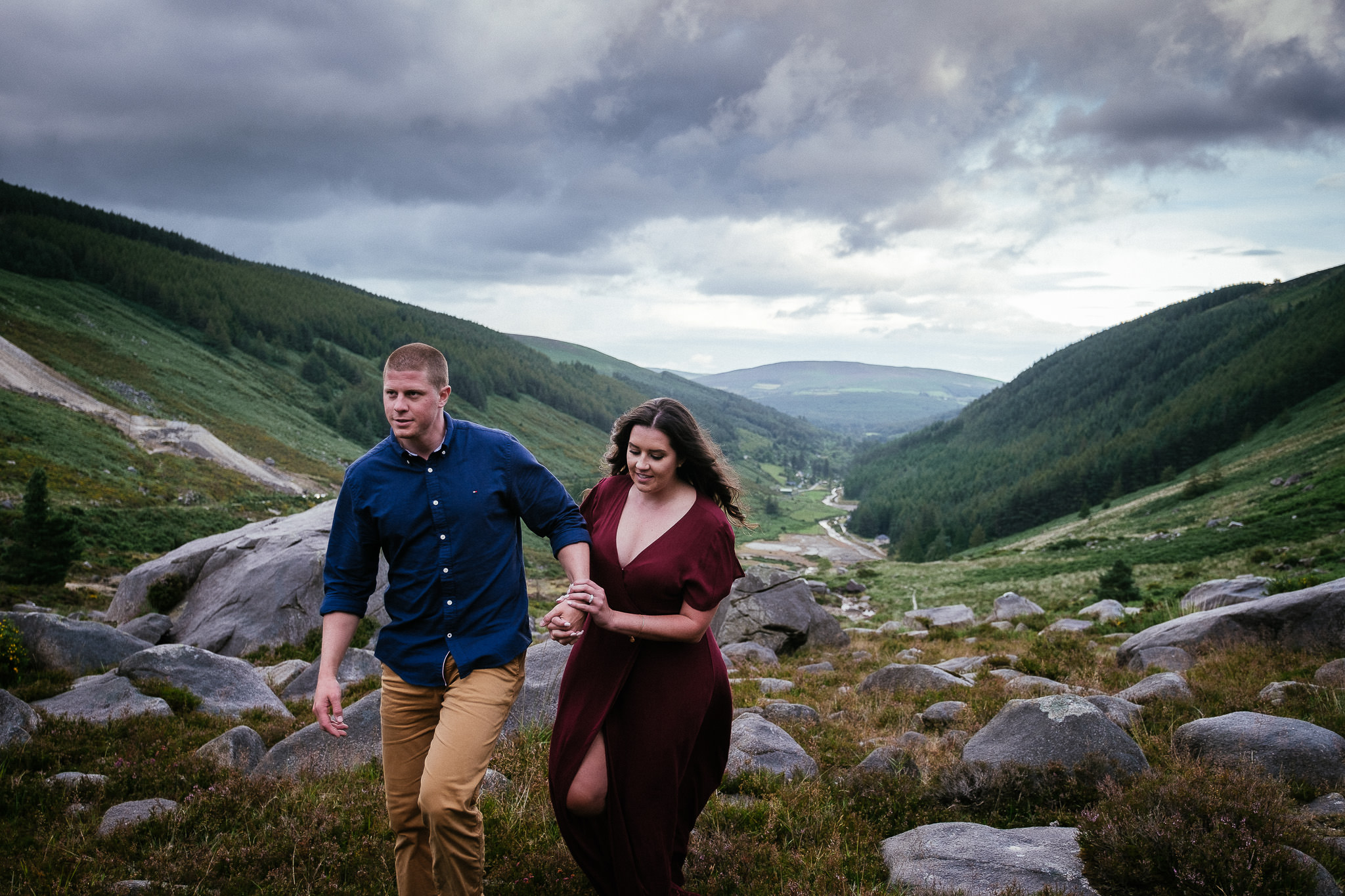 best elopement Photographer wicklow 1 2
