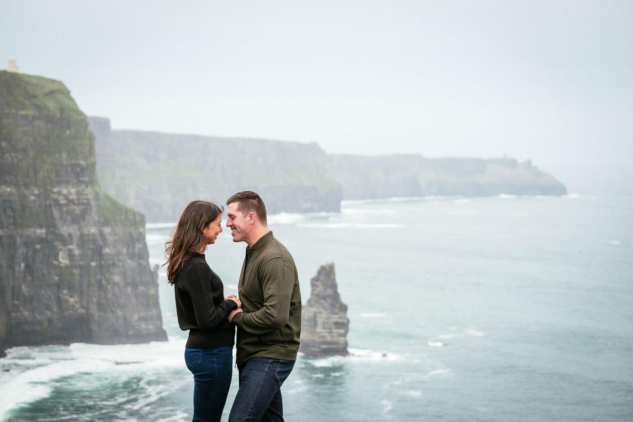 elopement Photographer ireland 2