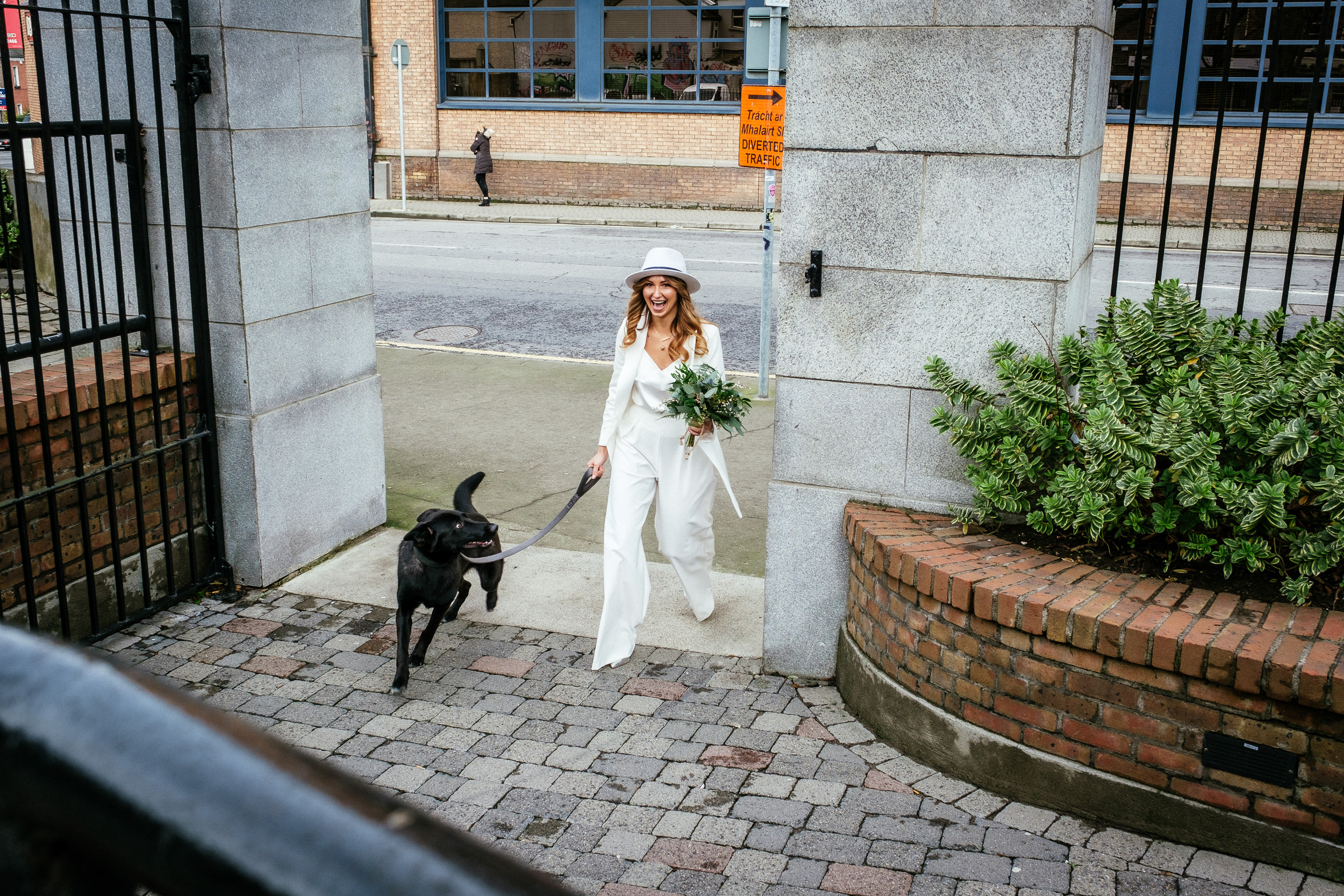 Dublin registry office wedding Photographer 10