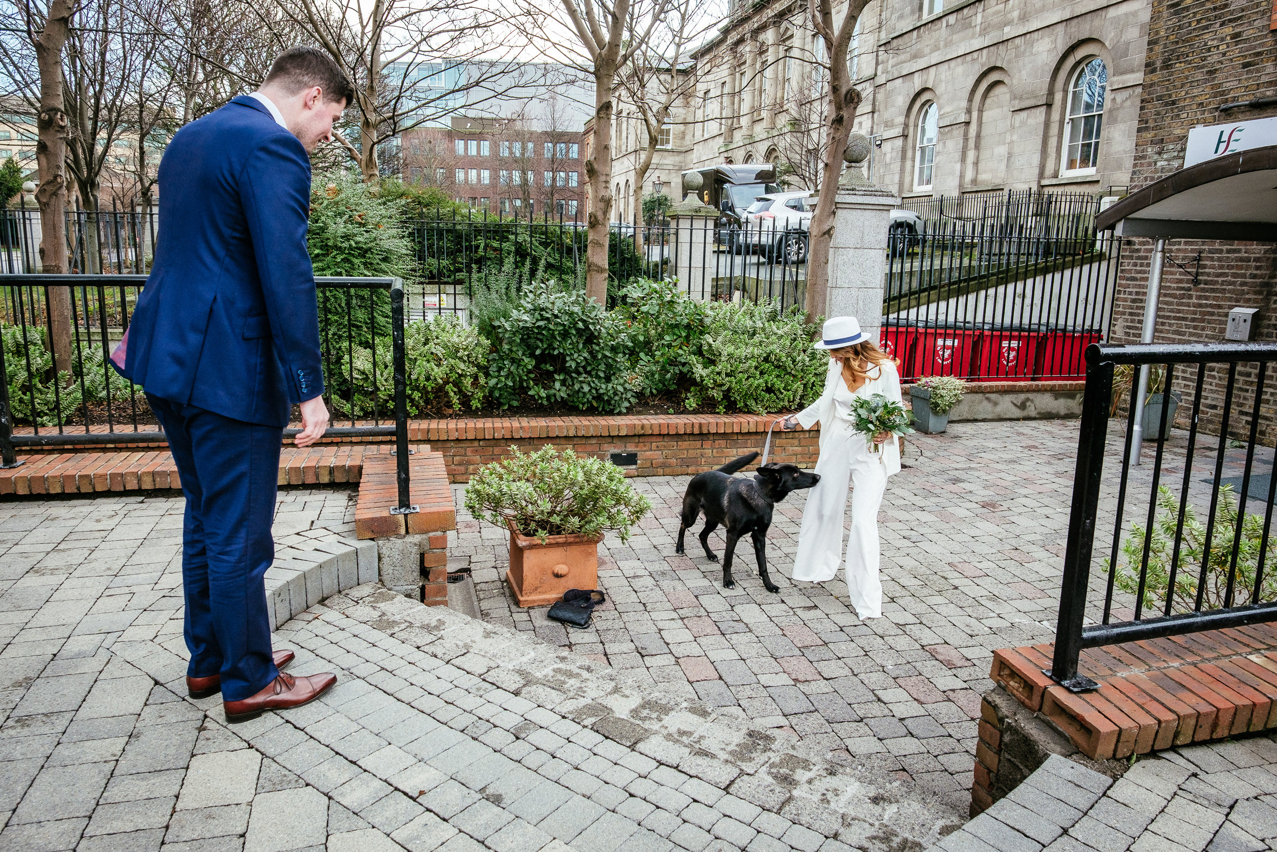 Dublin registry office wedding Photographer 11