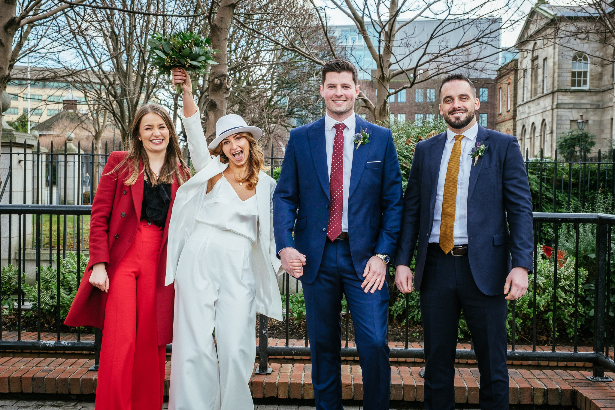 Dublin registry office wedding Photographer 2 2 2
