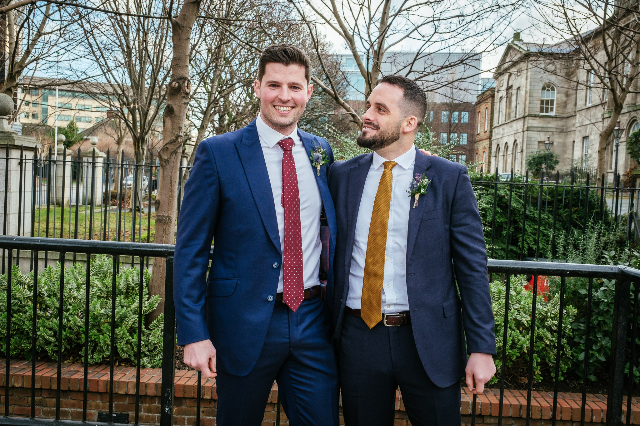 Dublin registry office wedding Photographer 2 3 2