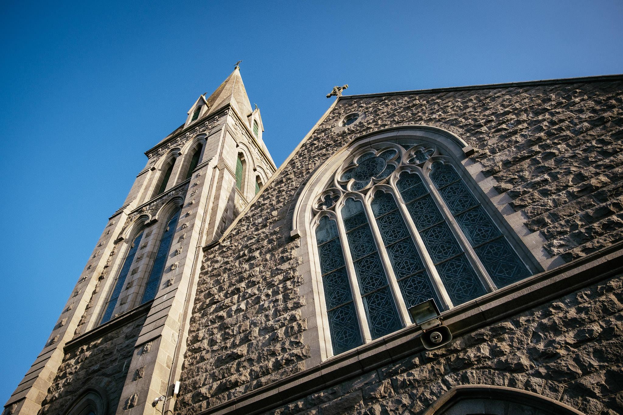 St Brigid's Church Oldcastle