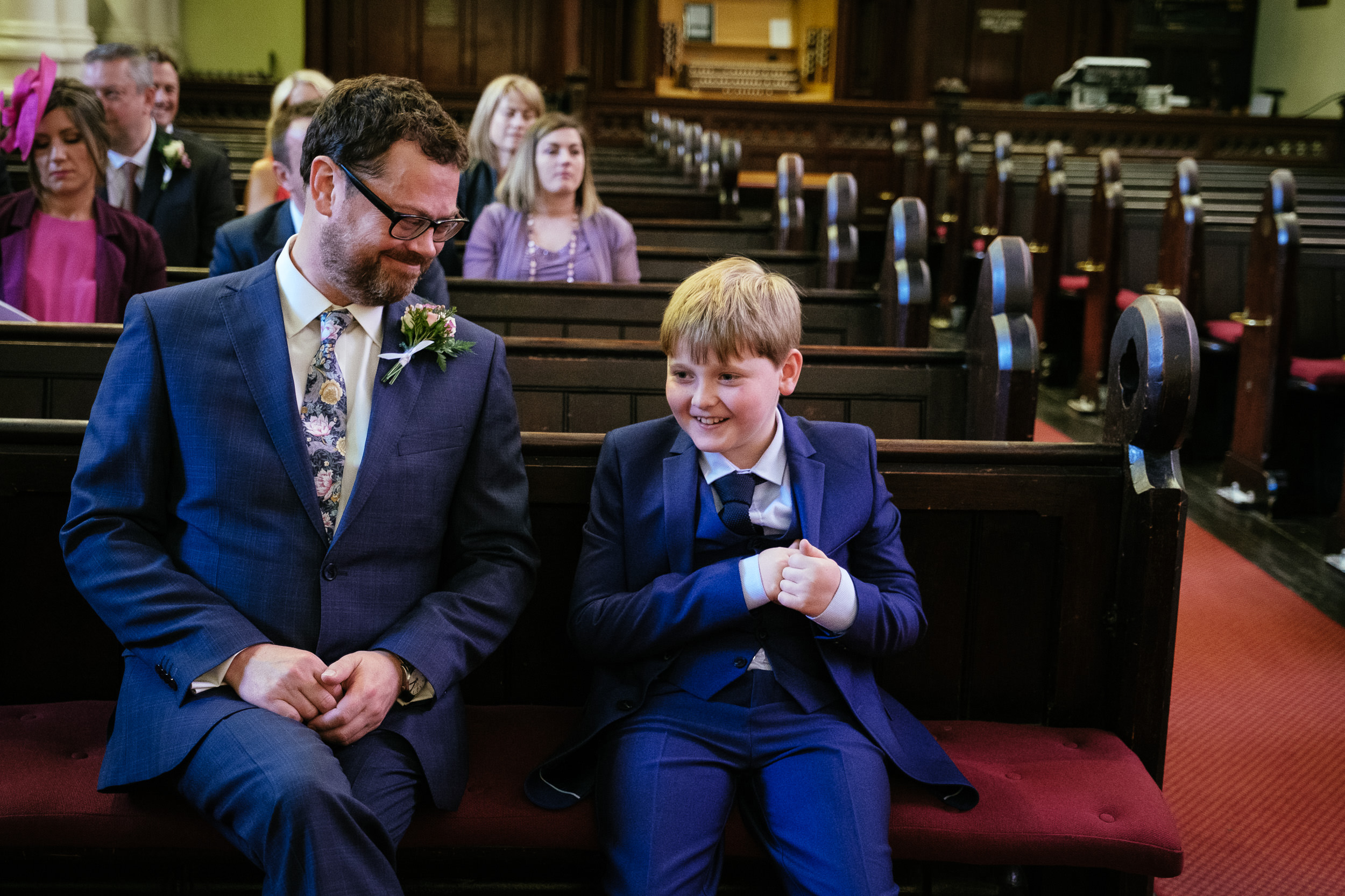 Dublin Unitarian Church Shelbourne Hotel Wedding Photographer 23