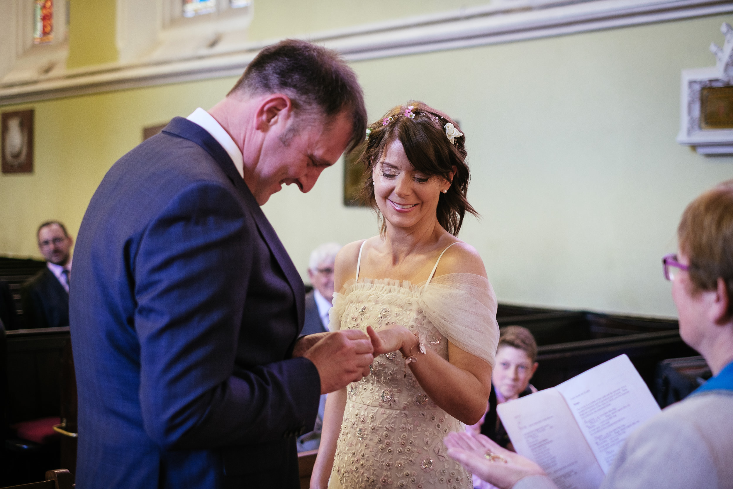 Dublin Unitarian Church Shelbourne Hotel Wedding Photographer 24