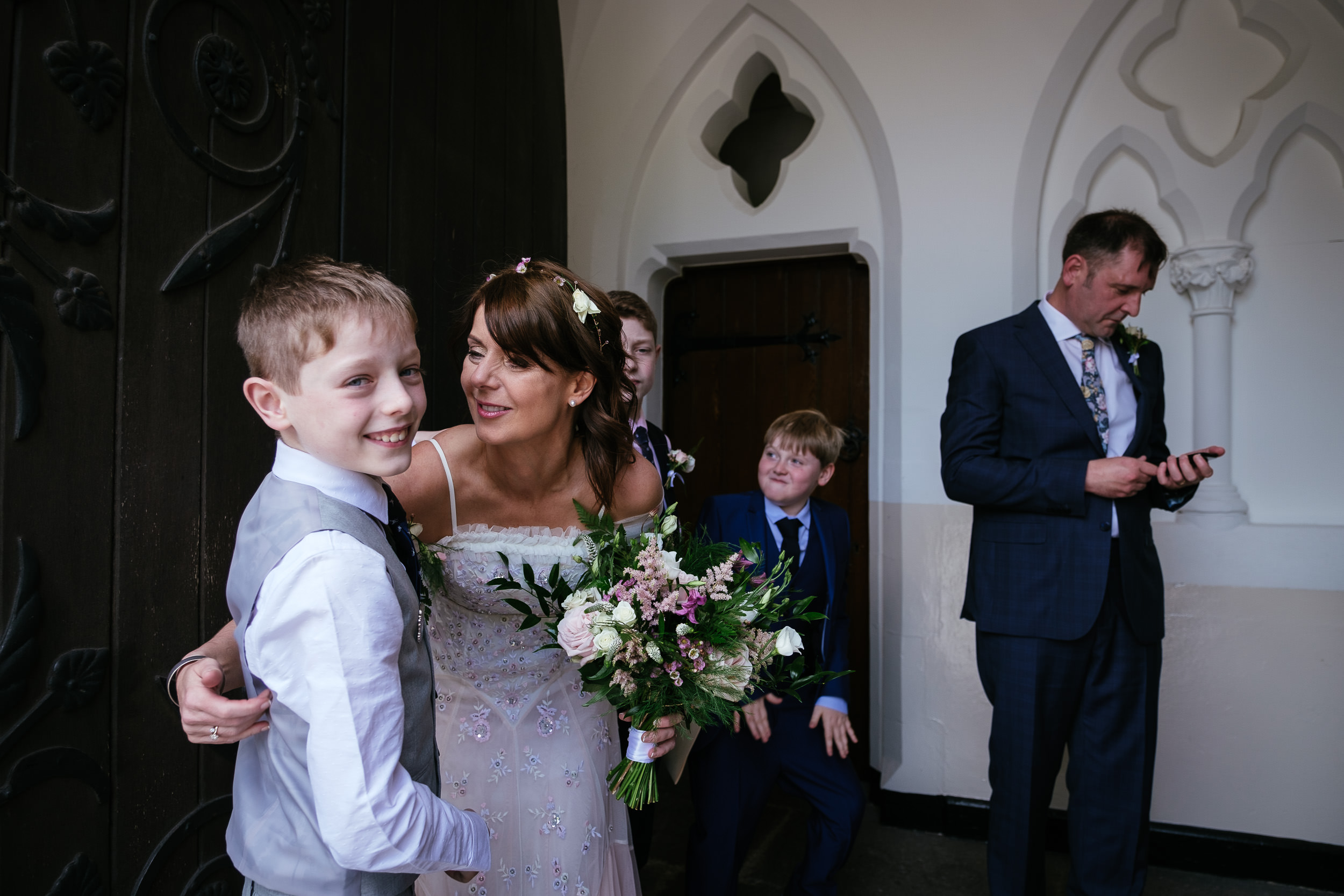 Dublin Unitarian Church Shelbourne Hotel Wedding Photographer 30