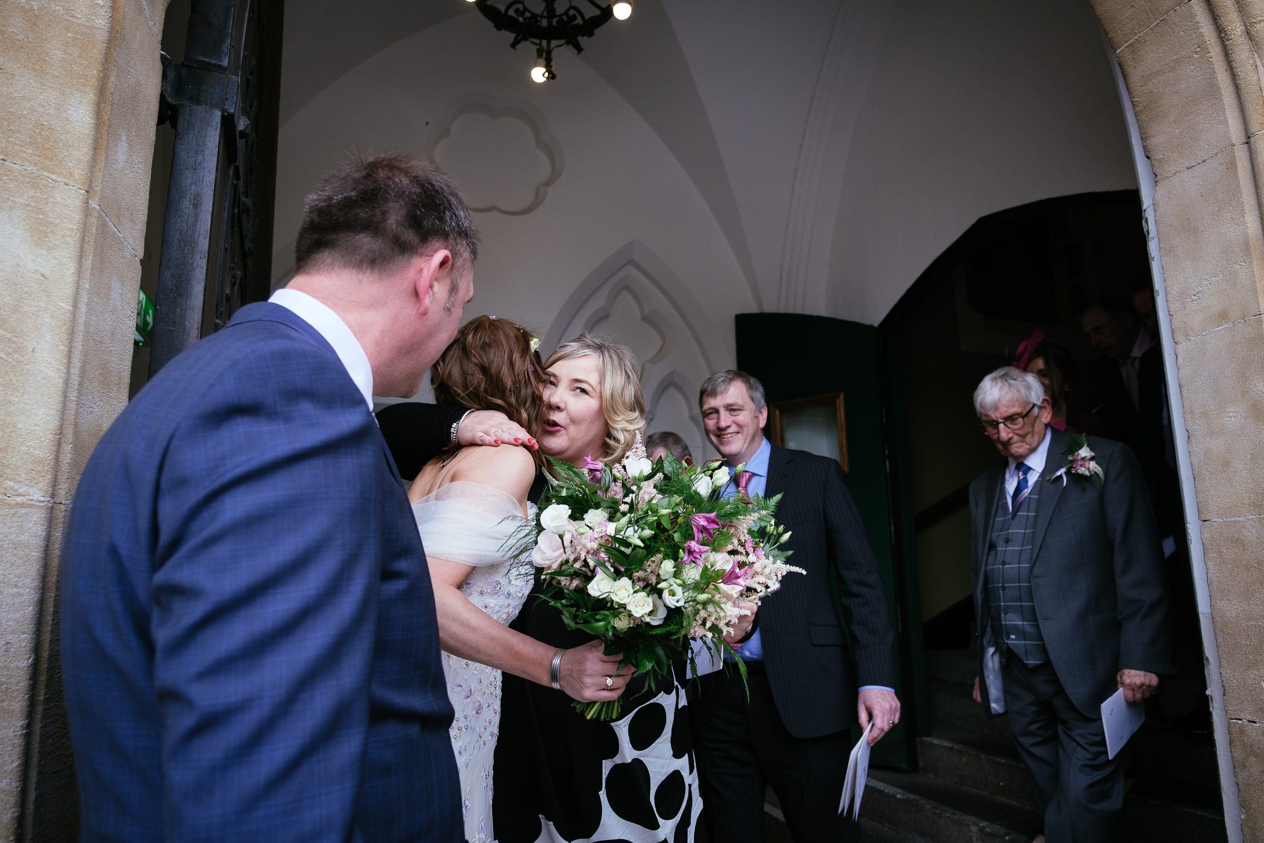 Dublin Unitarian Church Shelbourne Hotel Wedding Photographer 32