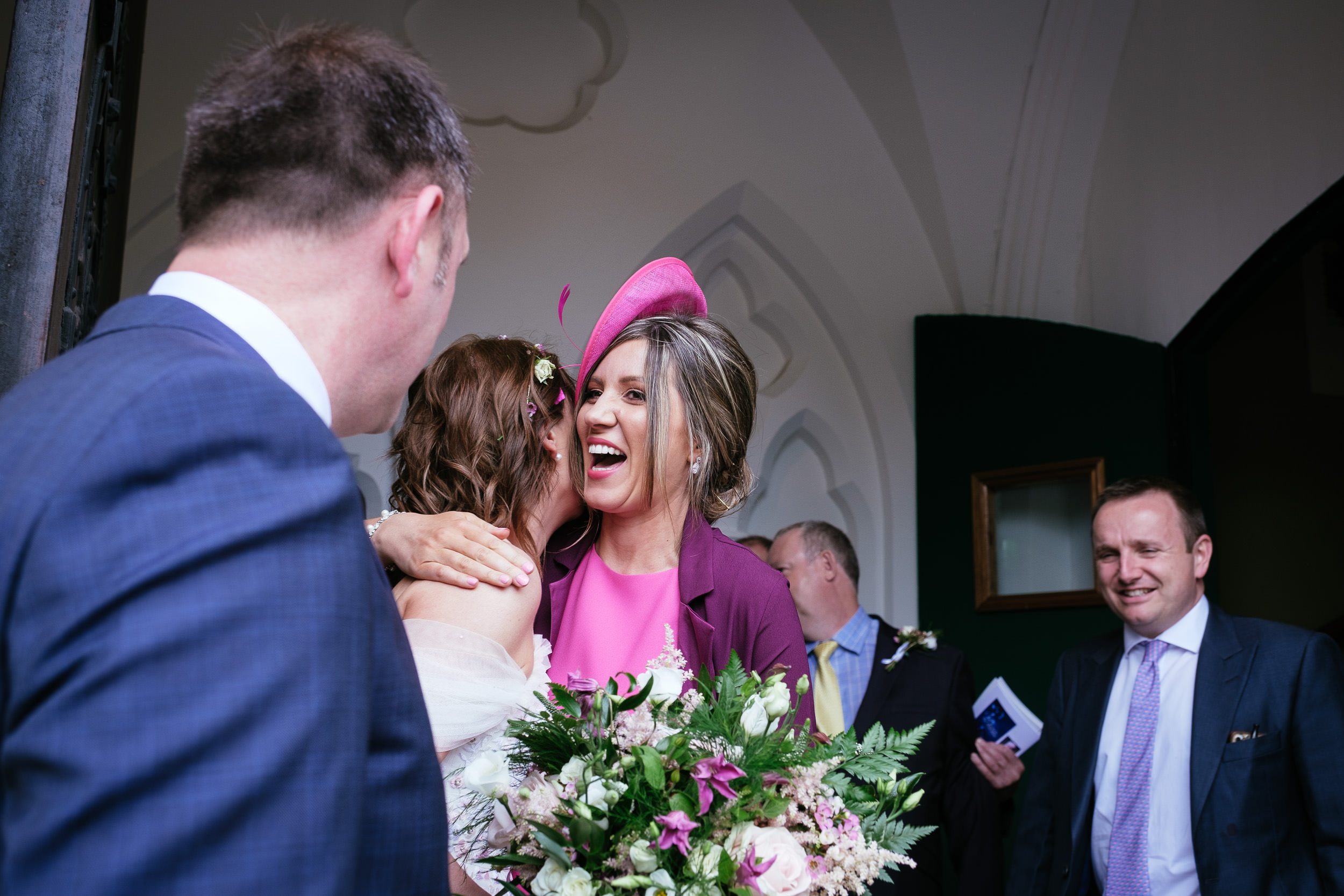 Dublin Unitarian Church Shelbourne Hotel Wedding Photographer 33