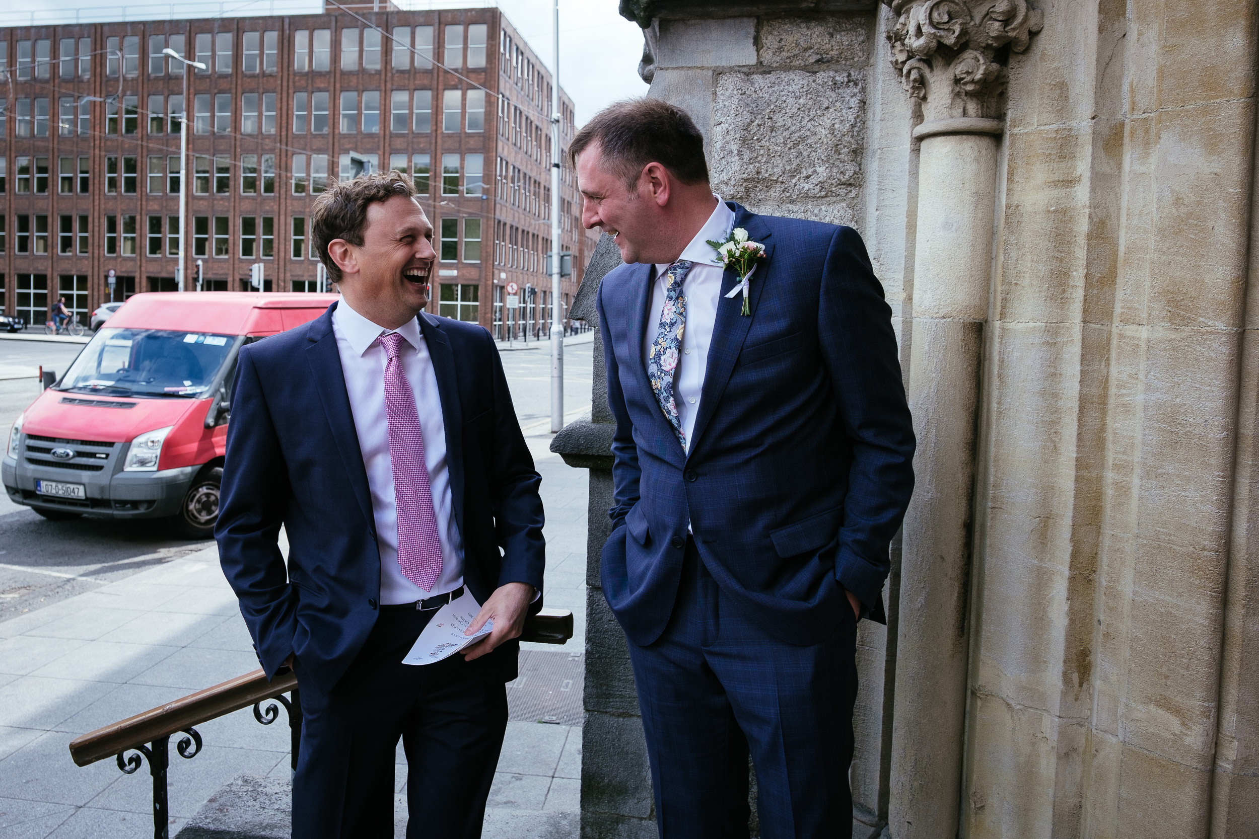 Dublin Unitarian Church Shelbourne Hotel Wedding Photographer 34