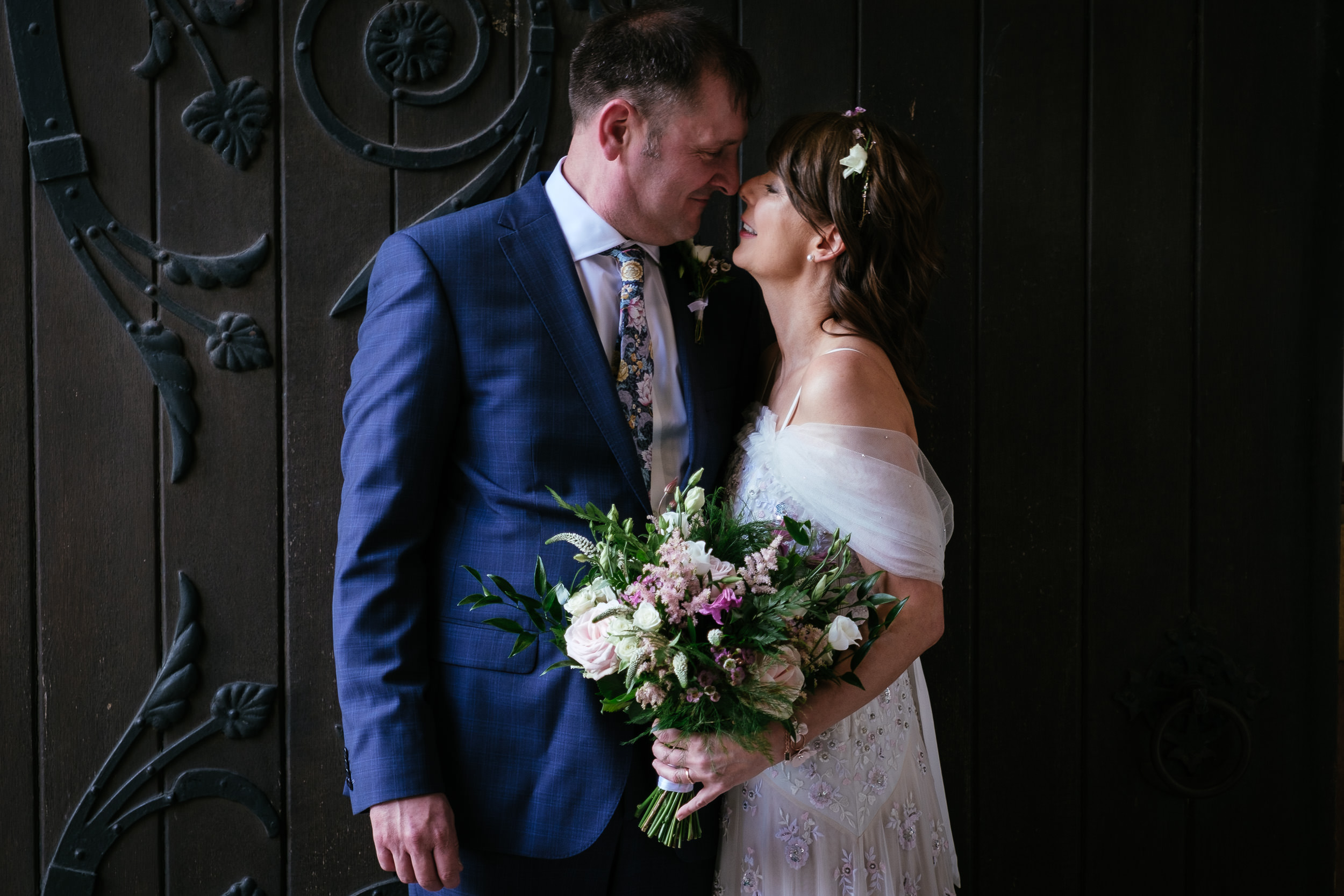 Dublin Unitarian Church Shelbourne Hotel Wedding Photographer 36