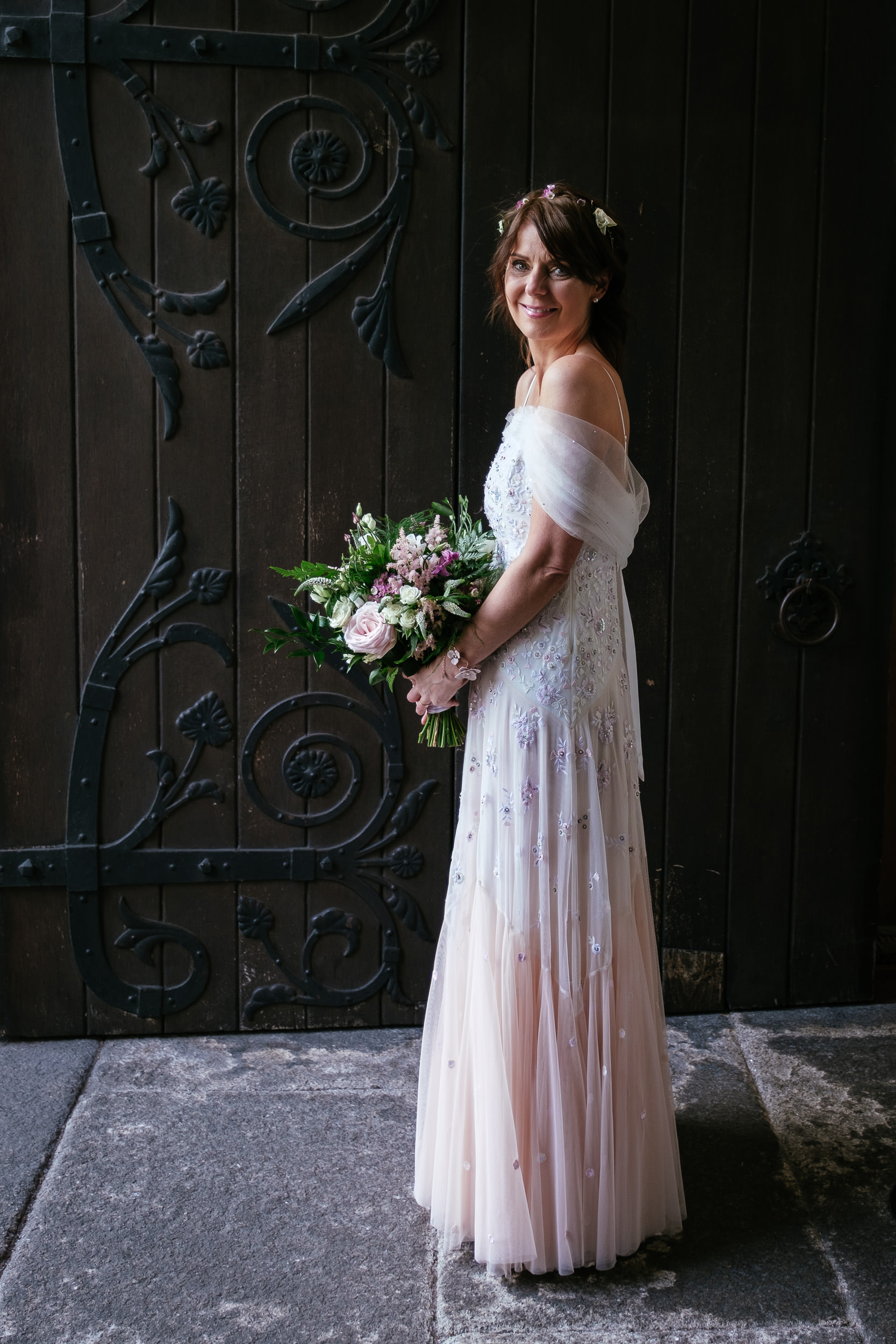 Dublin Unitarian Church Shelbourne Hotel Wedding Photographer 37