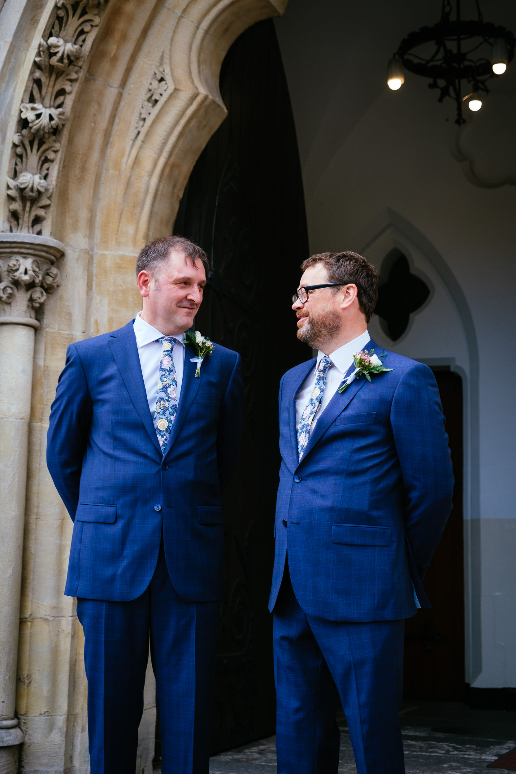 Dublin Unitarian Church Shelbourne Hotel Wedding Photographer 5