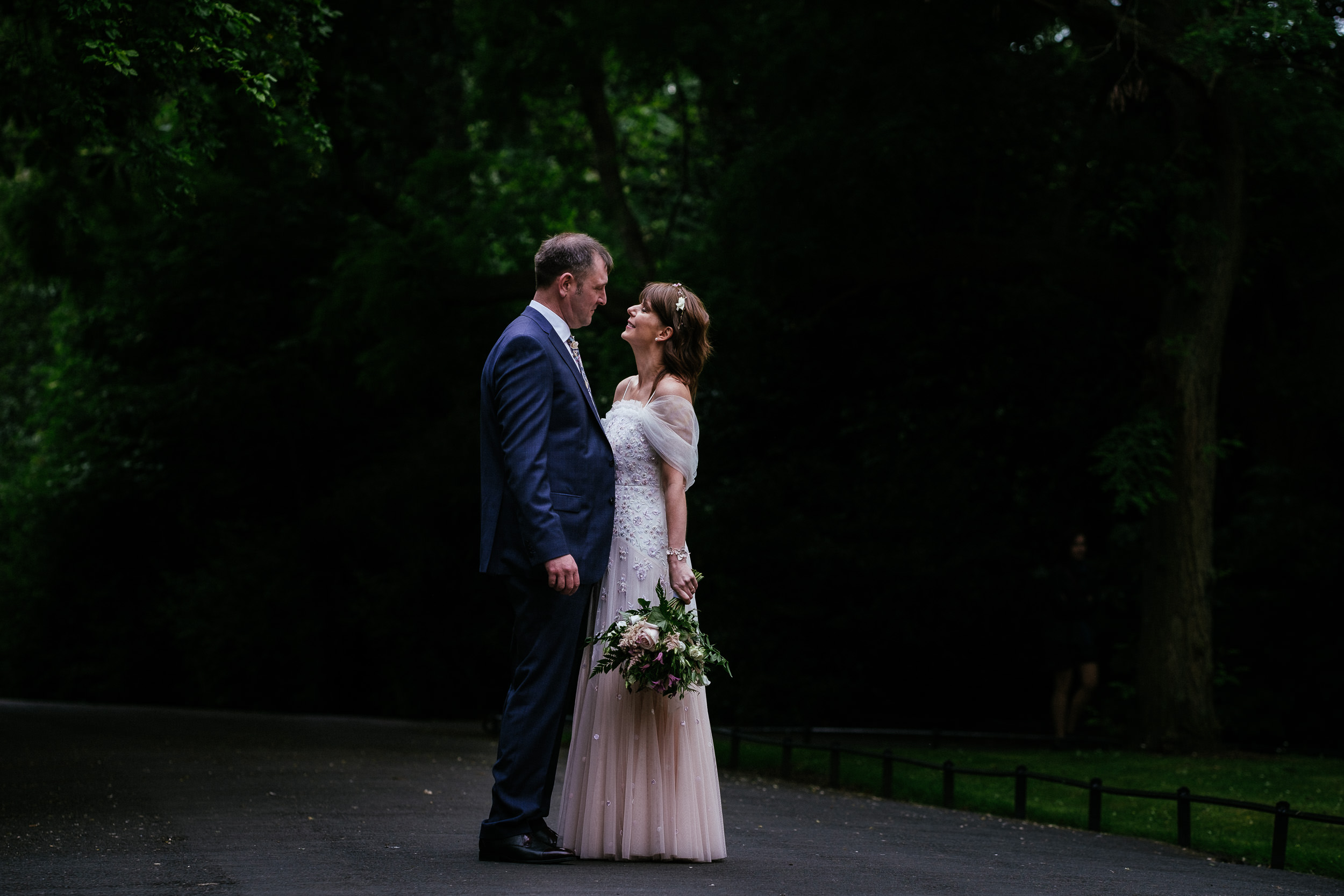 Dublin Unitarian Church Shelbourne Hotel Wedding Photographer 51