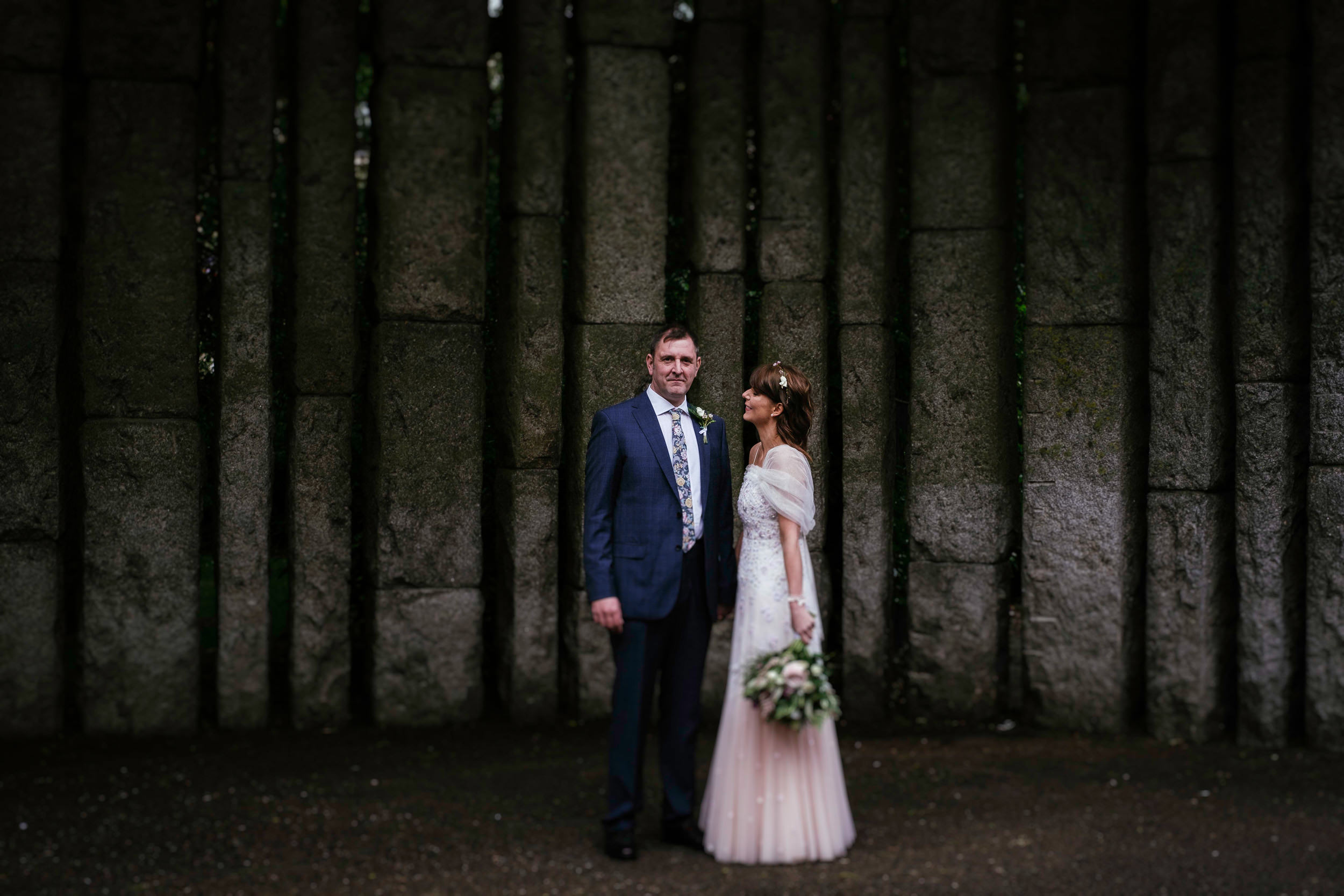 Dublin Unitarian Church Shelbourne Hotel Wedding Photographer 53