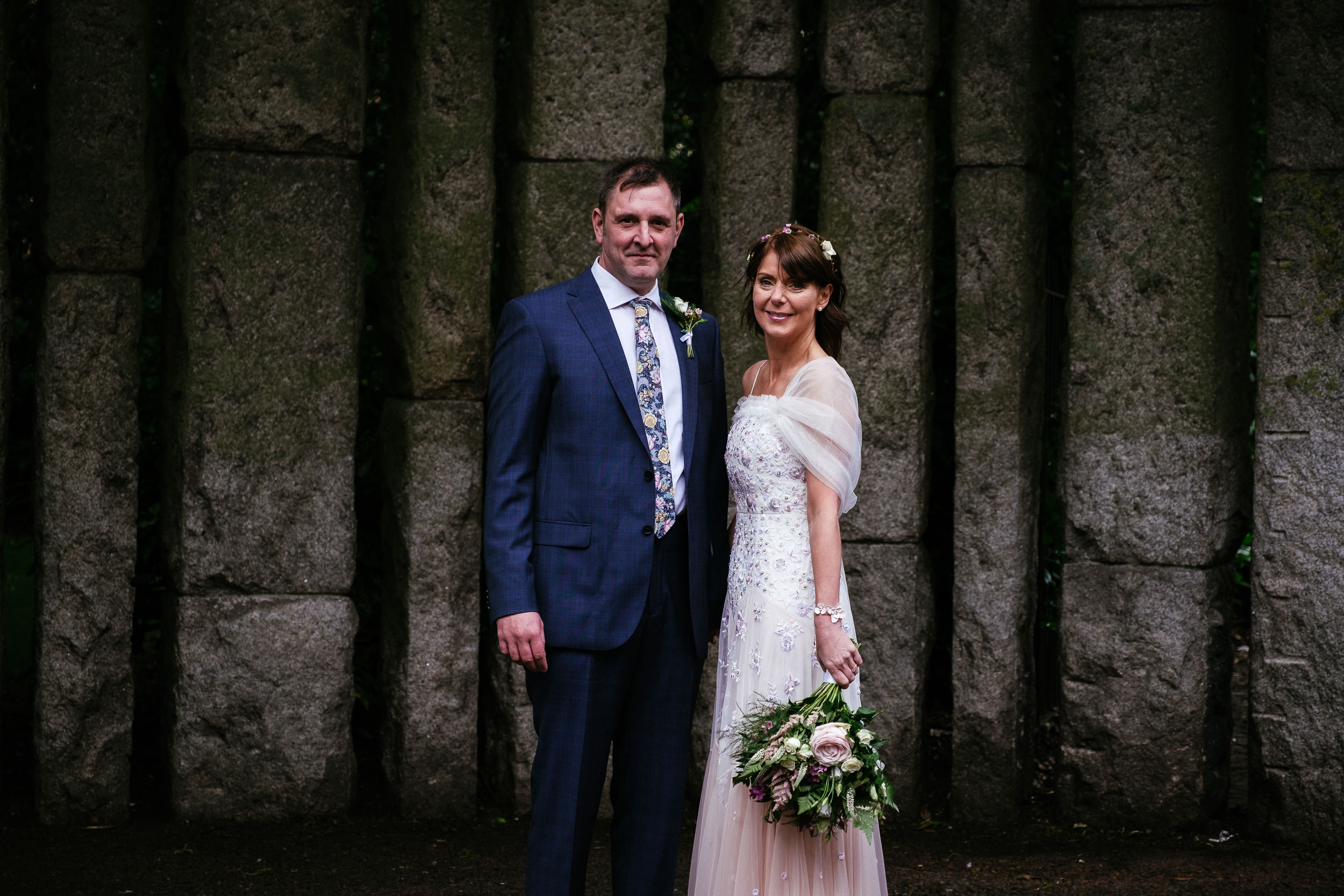 Dublin Unitarian Church Shelbourne Hotel Wedding Photographer 54