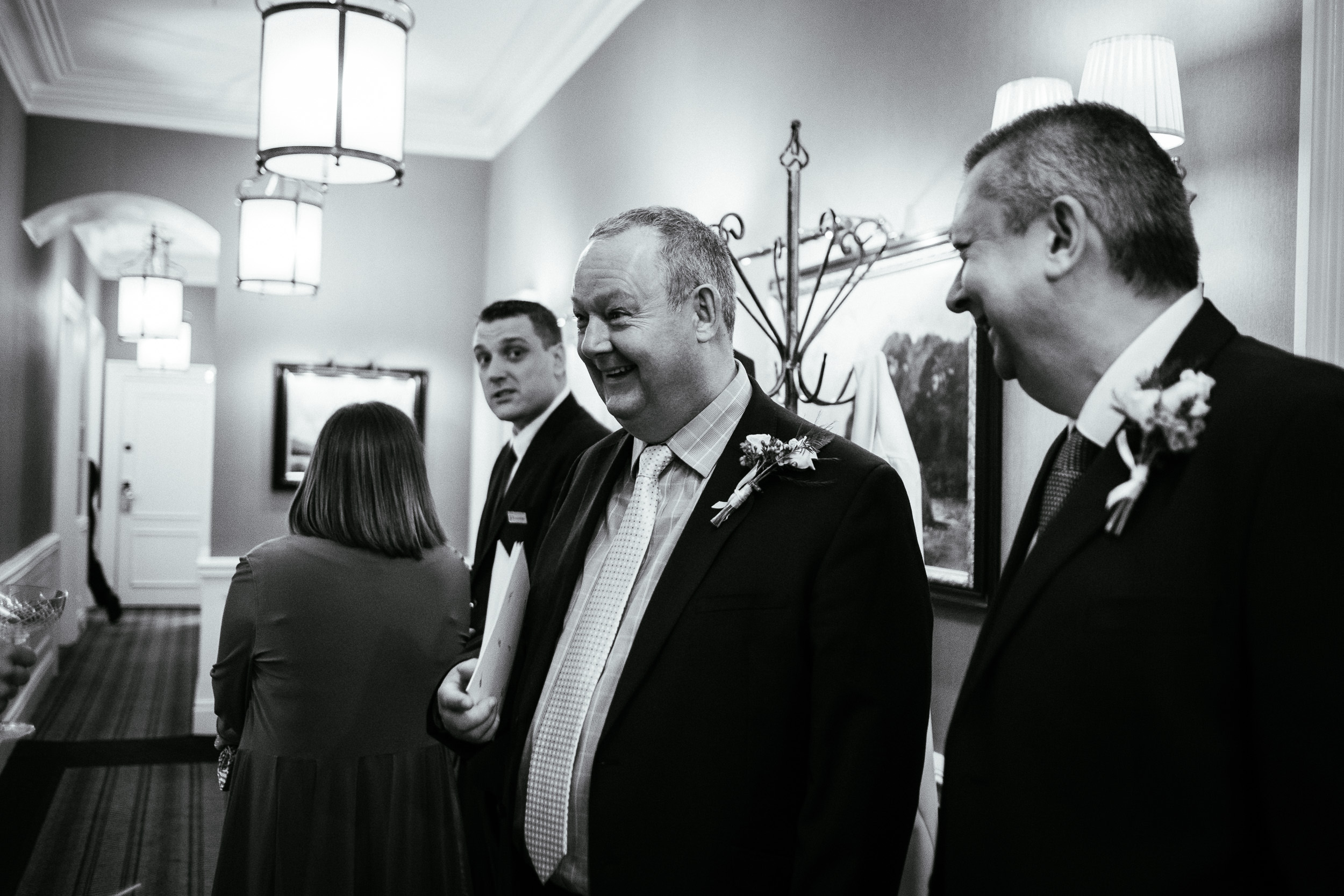 Dublin Unitarian Church Shelbourne Hotel Wedding Photographer 66