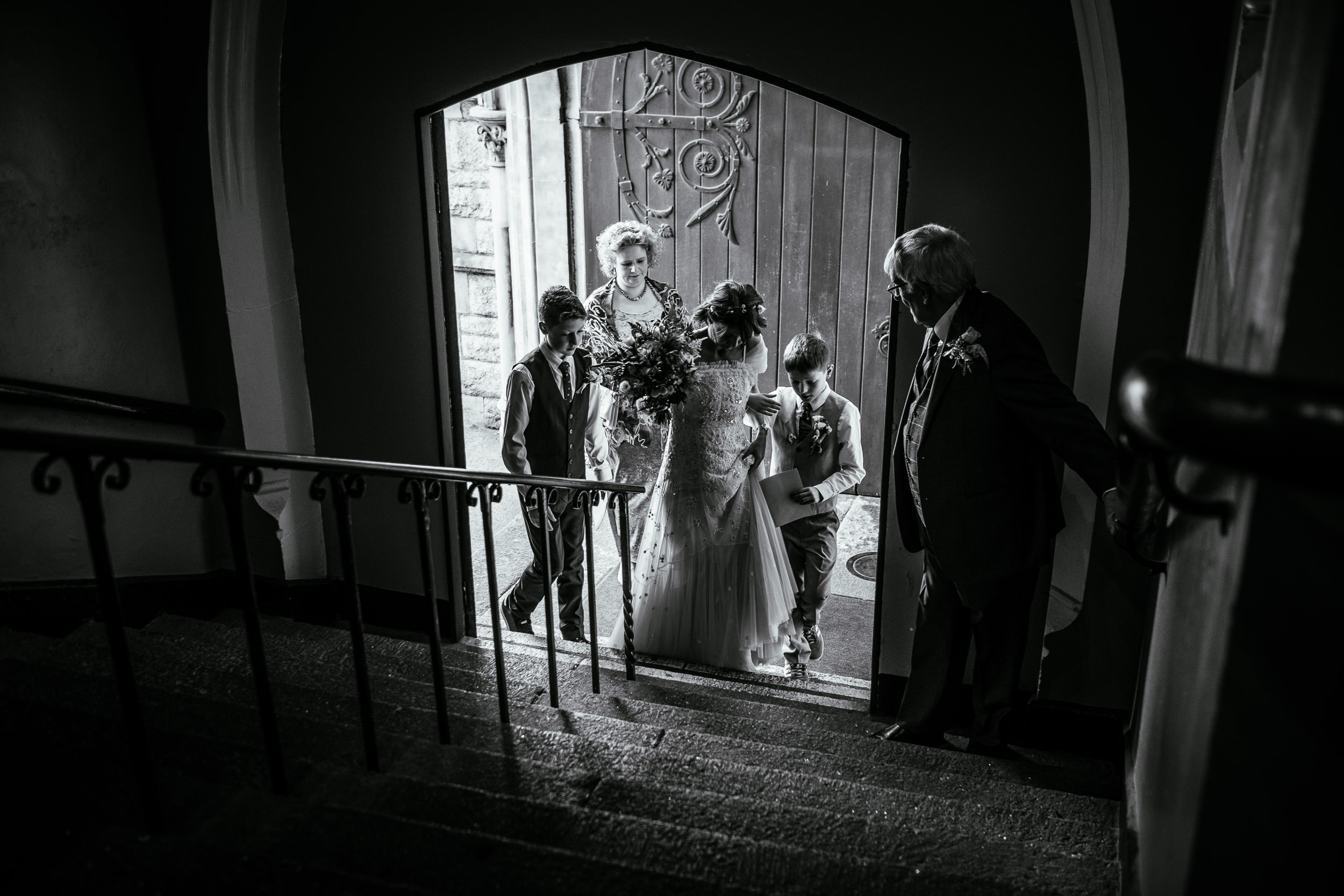 Dublin Unitarian Church Shelbourne Hotel Wedding Photographer 8
