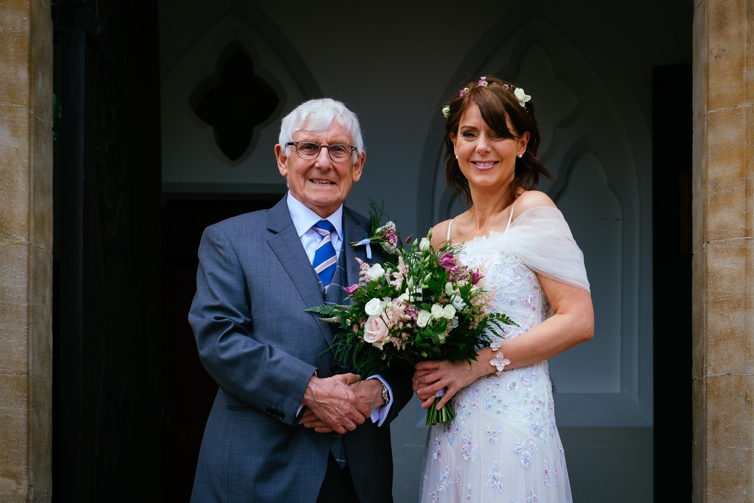 Dublin Unitarian Church Shelbourne Hotel Wedding Photographer 9