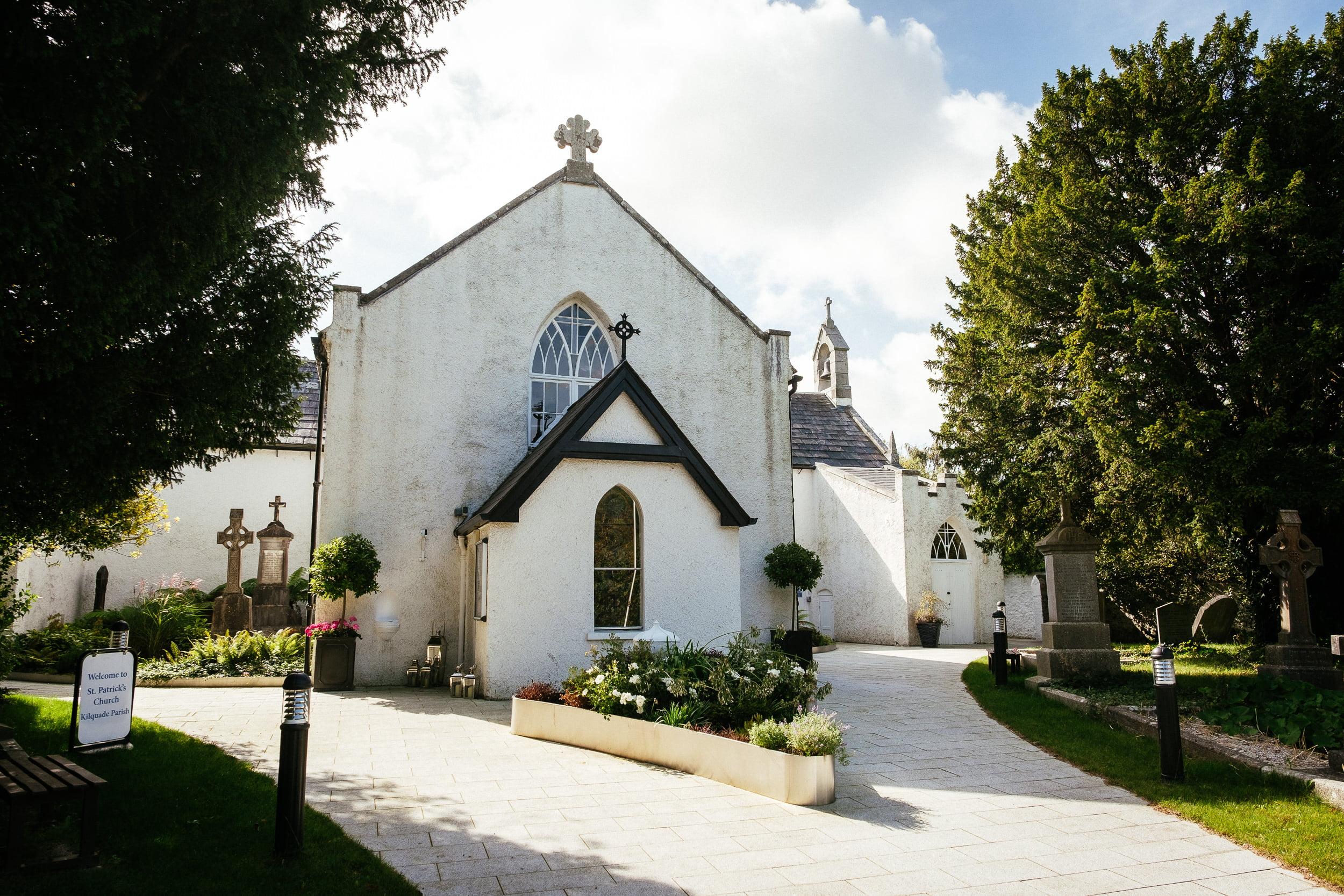St. Patrick's Church, Kilquade